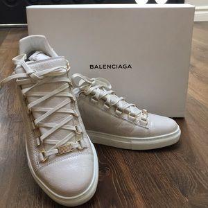 NEW Balenciaga Arena women's sneakers